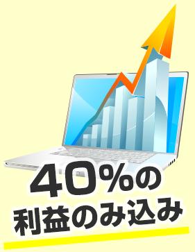 3次元FX・月40%利益.PNG
