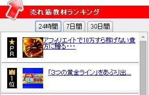 FX専業トレーダー覚醒DVD・総合ランキング1位.PNG